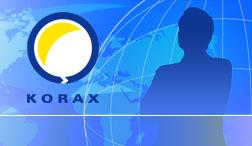 Korax Logo
